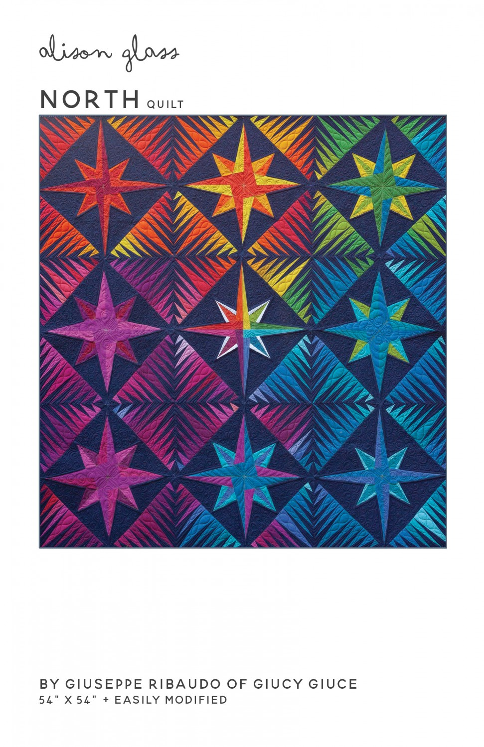 patroon North quilt