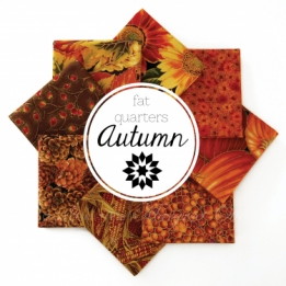 Fat Quarters Autumn