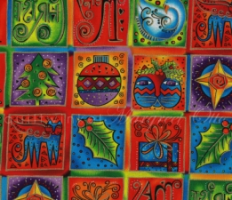 Laurel Burch-013