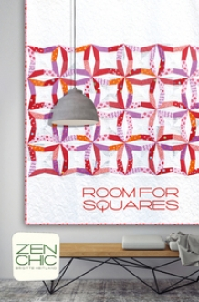 patroon Room for Squares