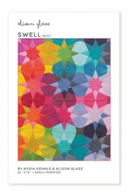 patroon Swell quilt